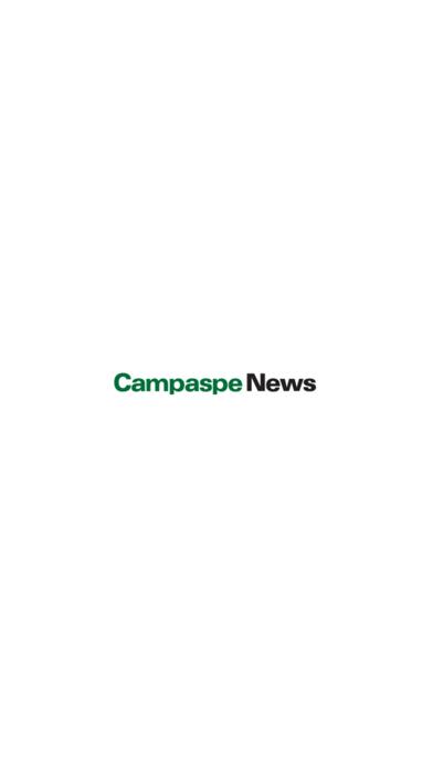 Campaspe NewsScreenshot of 1