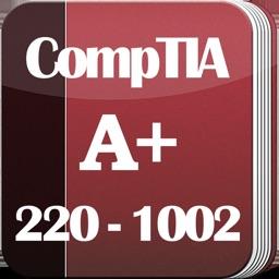 CompTIA A+ Exam 220-1002