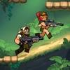Bombastic Brothers – 2D銃 撃 ゲーム - iPhoneアプリ