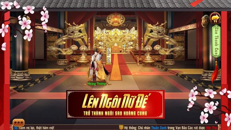 Ngôi Sao Hoàng Cung 360mobi screenshot-4
