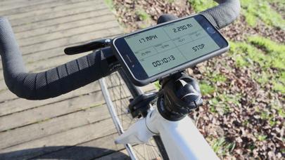 Cyclo - Speedometer for Bikeのおすすめ画像3