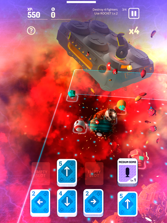 Shell Shocked screenshot 17