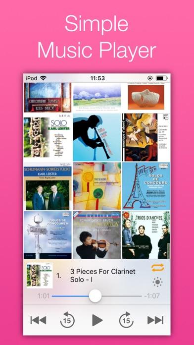 Albumusic - Album Music Player | App Price Drops