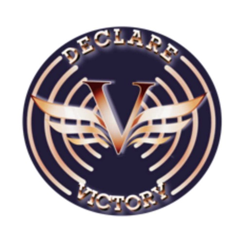 Declare Victory App by Dionne Jackson