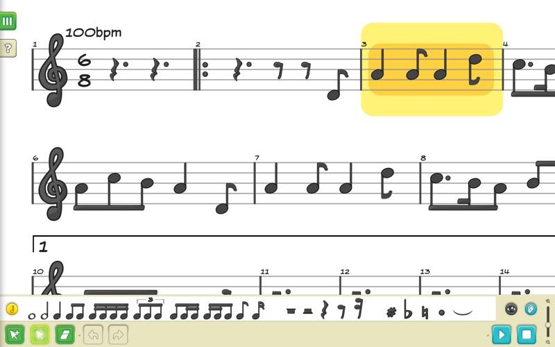 Cornelius Composer for Schools for Mac