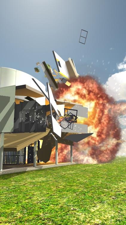 Demolition 3D screenshot-6