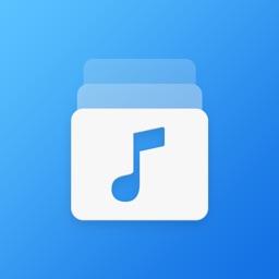 Evermusic Offline Music Player