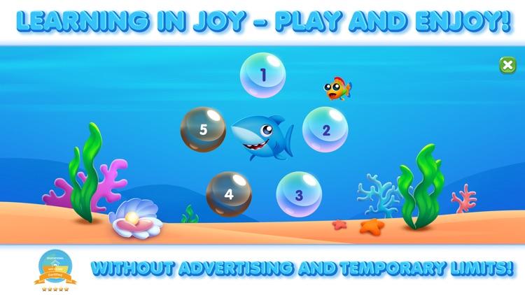 RMB Games - Preschool Learning