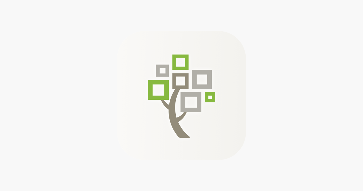 FamilySearch Tree on the App Store