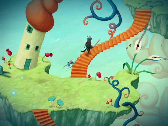 Figment: Journey Into the Mind screenshot 12