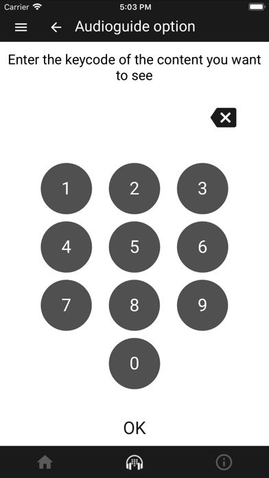 Ahola Audio Guide screenshot 4