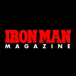 Iron Man Mag