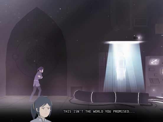 Rocket of Whispers: Prologue screenshot 11