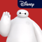App Icon for Disney Stickers: Big Hero 6 App in Brazil IOS App Store