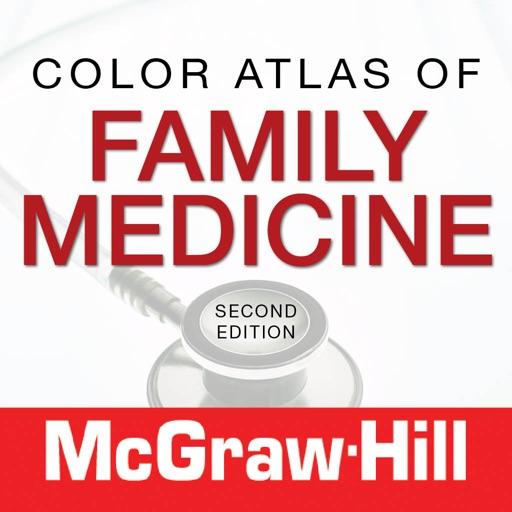 Atlas of Family Medicine 2/E