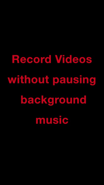 Mideo: Video with Music