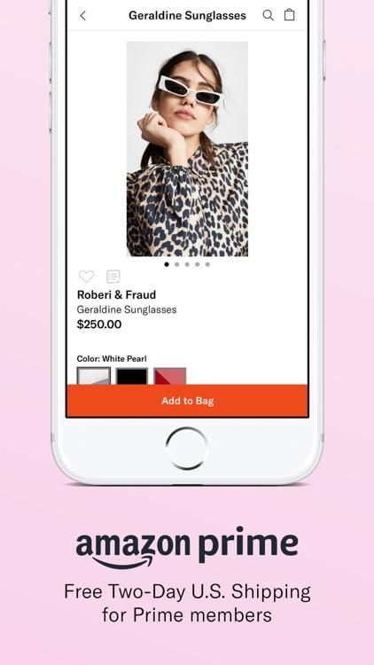 Shopbop – Women's Fashion screenshot-4