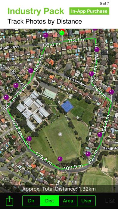 Solocator - GPS Field Cameraのおすすめ画像8