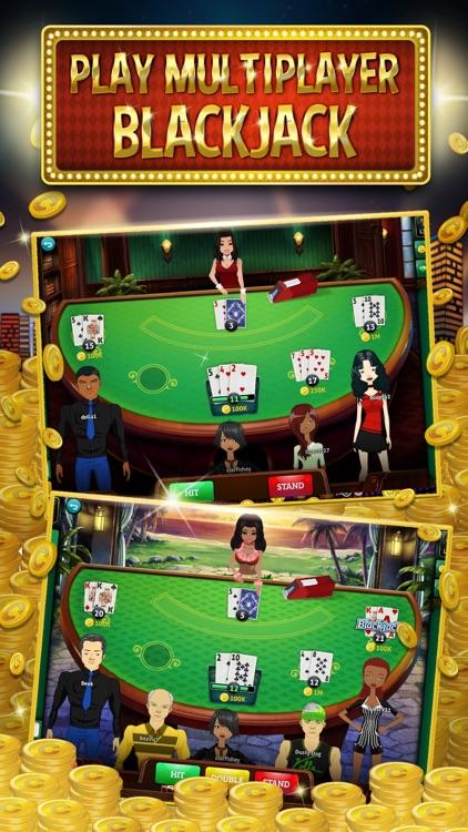 Vegas World Casino screenshot-3