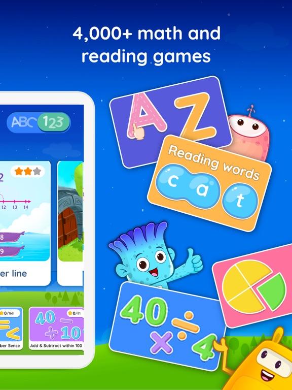 SplashLearn: Math and Reading screenshot