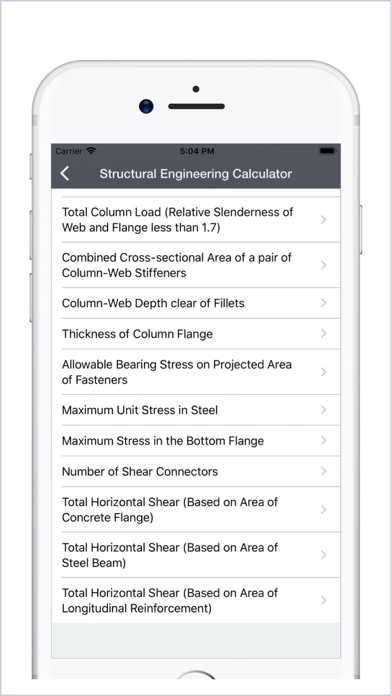 Structural Engineering Calc.-3