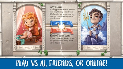 Santorini Board Game screenshot #7