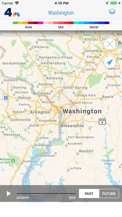 NBC4 Washington screenshot-3