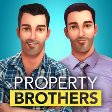 Activities of Property Brothers Home Design