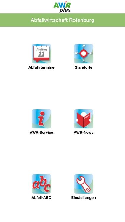 AWR+ screenshot-0