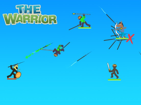 The Warrior™ screenshot 3