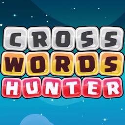 Cross Words Hunter - Word game