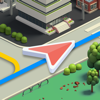 Karta GPS - Navigation Offline