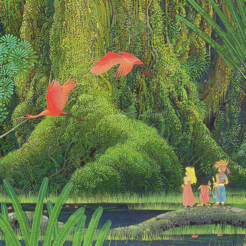 ‎Secret of Mana