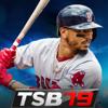 Glu Games Inc - MLB Tap Sports Baseball 2019 artwork