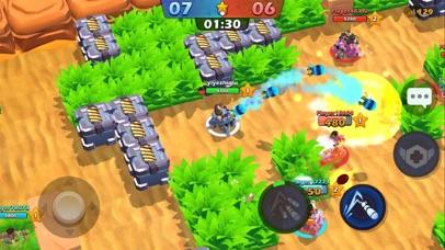 Dank Tanks screenshot 7