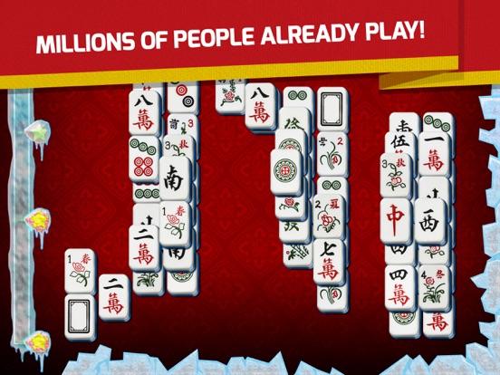 Mahjong Solitaire Puzzle Games для iPad