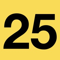 Codes for 25 Numbers Game Hack