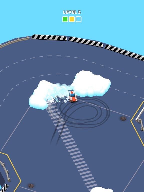 Snow Drift! screenshot 20