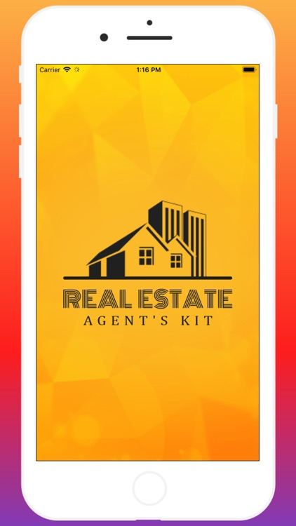 Real Estate Agents Kit