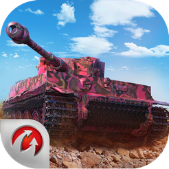 World of Tanks Blitz MMO on the Mac App Store