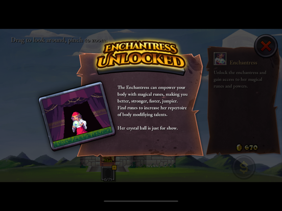 Rogue Legacy screenshot #6