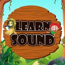 Learn Sound : Animals,Birds