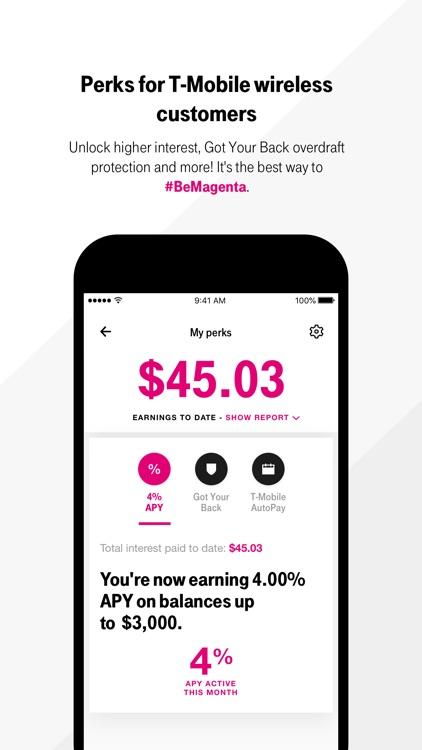 T-Mobile MONEY screenshot-4