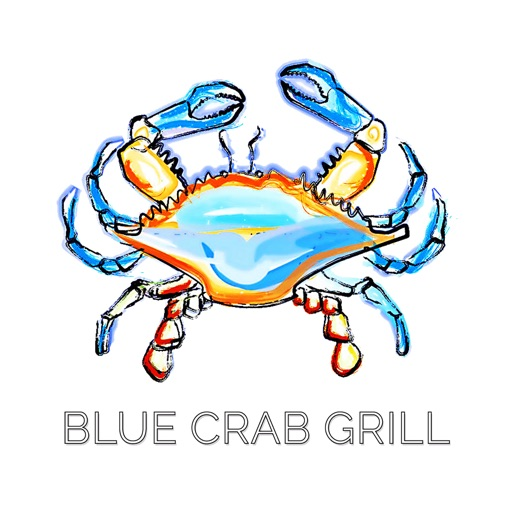Blue Crab Grill icon