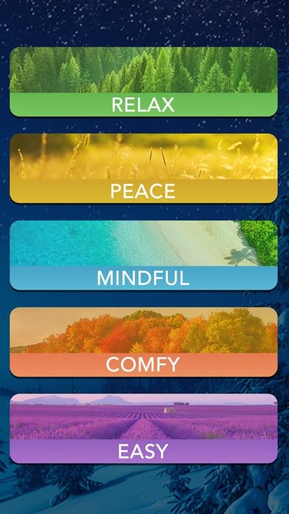 Word Tiles: Relax n Refresh screenshot-3