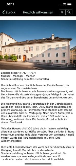 ?Leopold Mozart Screenshot