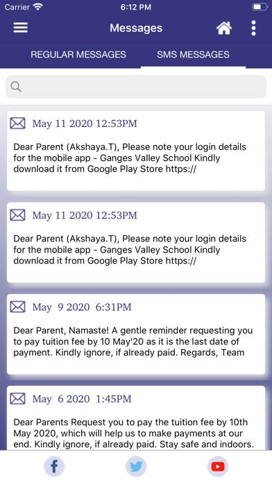 点击获取Ganges Valley Parent Portal