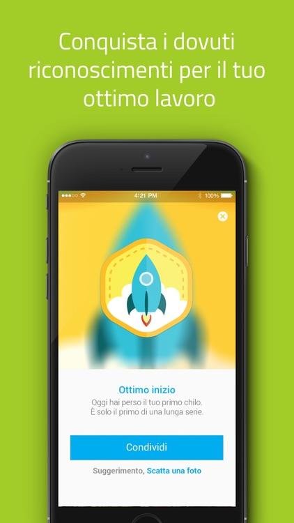 Dieta Bioimis screenshot-4