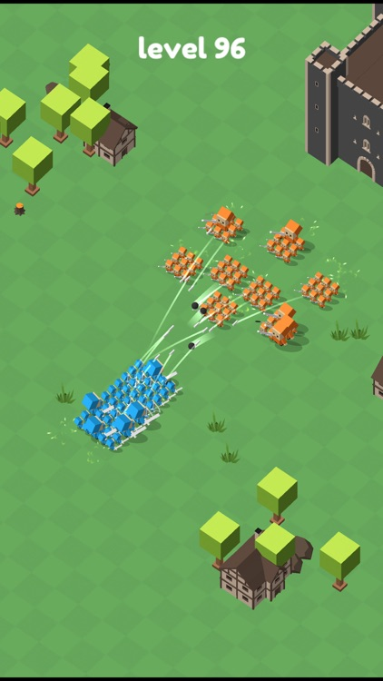 Army Clash screenshot-2
