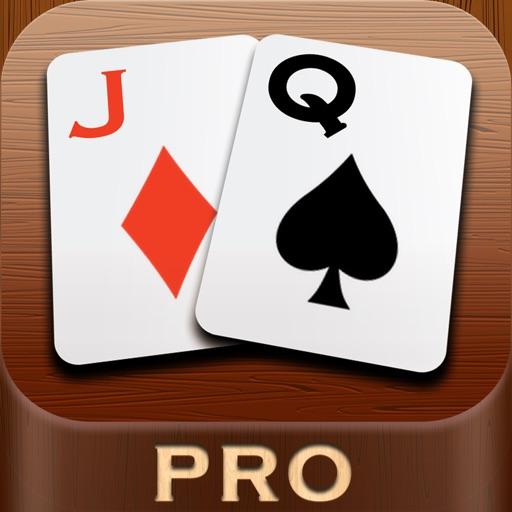 Pinochle Pro (Ad Free)
